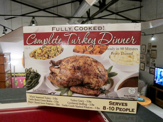 Costco Thanksgiving Turkey  301 Moved Permanently