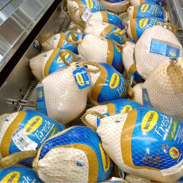 Costco Thanksgiving Turkey  Costco Turkey Prices 2017 Eat Like No e Else