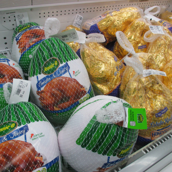 Costco Thanksgiving Turkey  Costco Thanksgiving Turkey – Thanksgiving Blessings