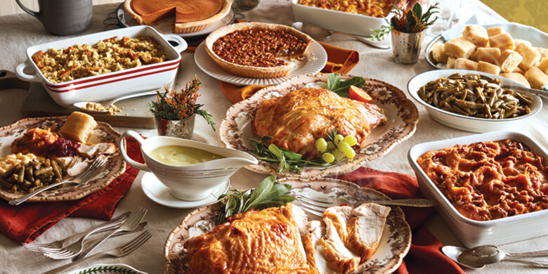 Cracker Barrel Thanksgiving Dinner To Go Price  Chicken Fried Chicken