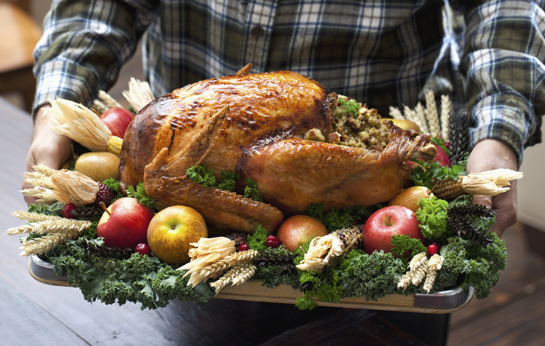 Craig'S Thanksgiving Dinner In A Can  The Average Cost of a Thanksgiving Grocery List Is $69 01