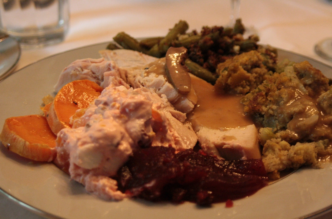Craigslist Thanksgiving Dinner  Grandma s Stove Feed the Spirit