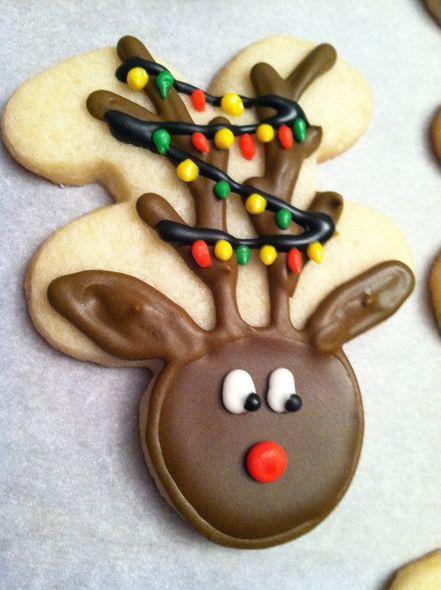 Creative Christmas Cookies  15 Creative Christmas Cookies for Your Seasonal Sweet Tooth