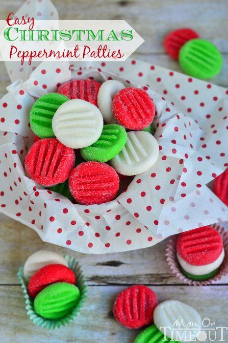 Creative Christmas Cookies  50 Christmas Desserts The Girl Creative