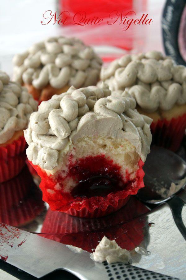 Creative Halloween Desserts  19 Creative Halloween Cakes And Desserts