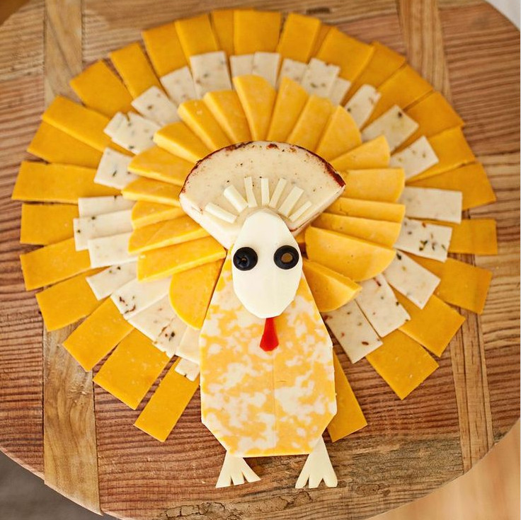 Creative Thanksgiving Appetizers  6 Creative but easy Thanksgiving Appetizers