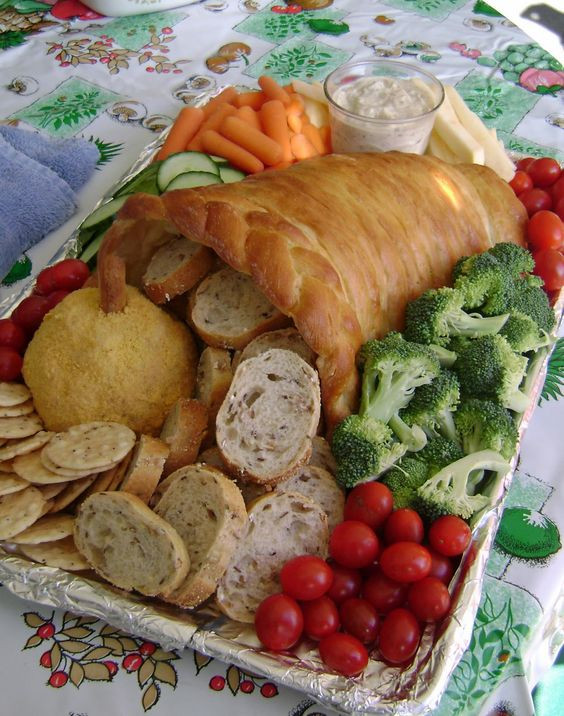Creative Thanksgiving Appetizers  Thanksgiving appetizers Thanksgiving and Unique on Pinterest