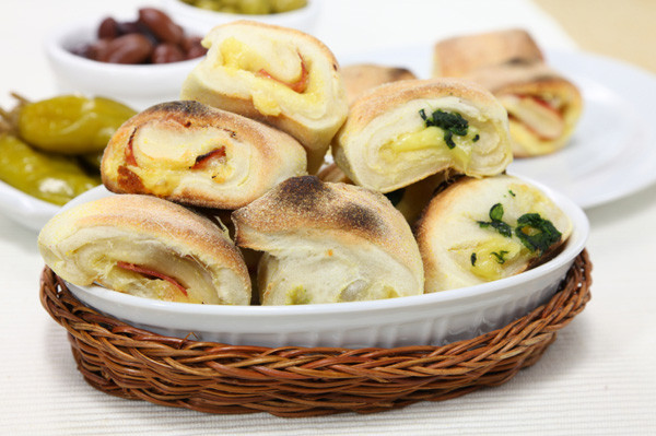 Creative Thanksgiving Appetizers  Tasty twists on Thanksgiving appetizers
