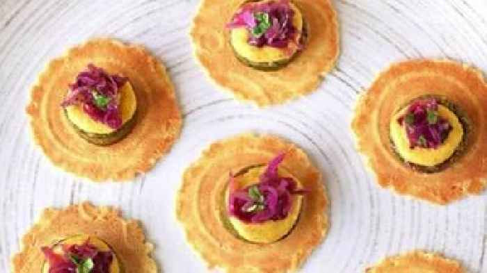 Creative Thanksgiving Appetizers  Creative appetizers for Thanksgiving e News Page VIDEO