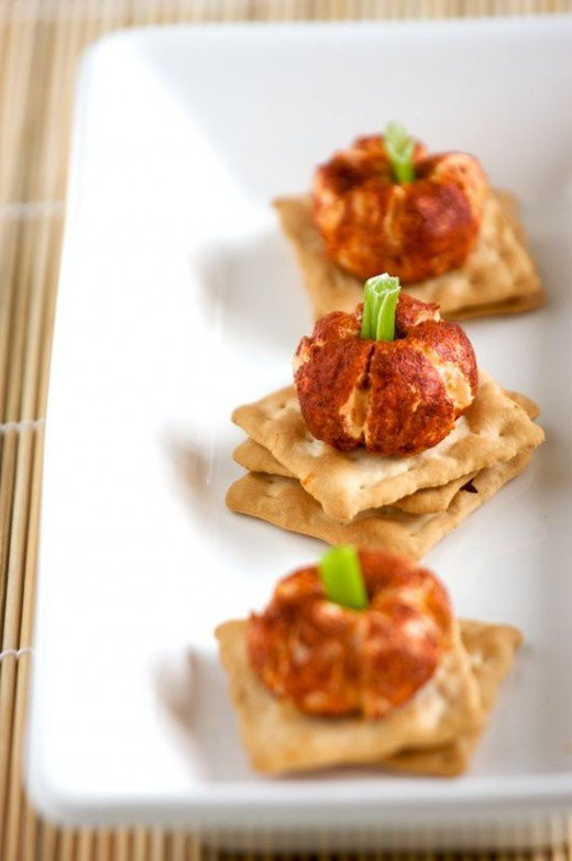 Creative Thanksgiving Appetizers  Creative Dishes for an Amazing Thanksgiving