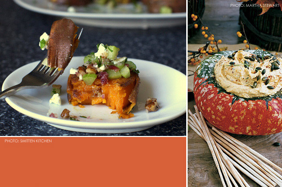 Creative Thanksgiving Appetizers  Creative Thanksgiving Menu At Home with Kim Vallee