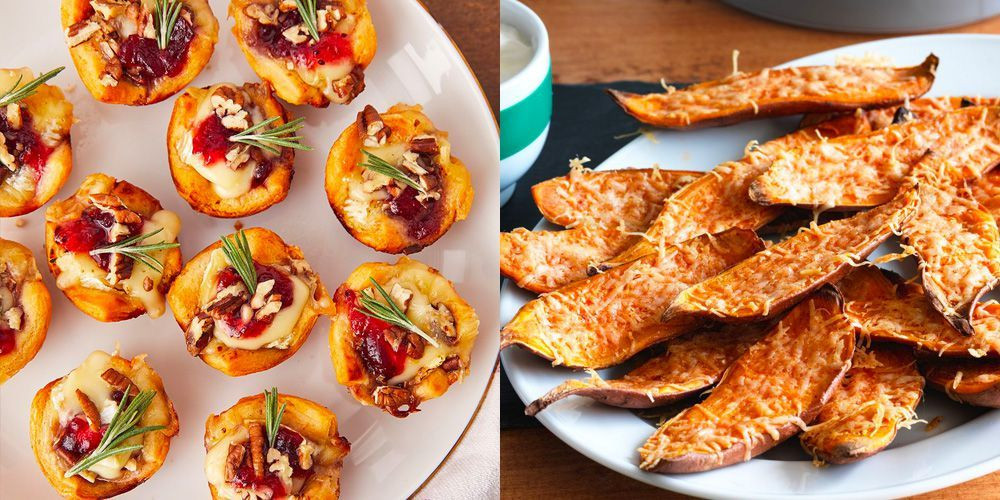 Creative Thanksgiving Appetizers  Thanksgiving Appetizers to Kick f the Holiday Right