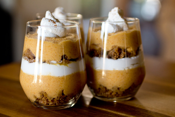 Creative Thanksgiving Dessert  Creative Thanksgiving Dessert Recipes