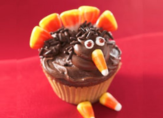 Creative Thanksgiving Dessert  Creative Thanksgiving Recipes Delicious Desserts