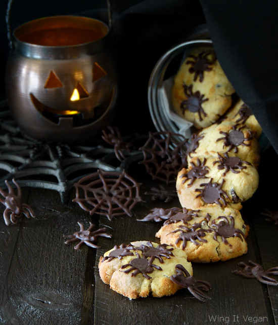 Creepy Halloween Desserts  17 Spooky and Delicious Halloween Desserts and Treats