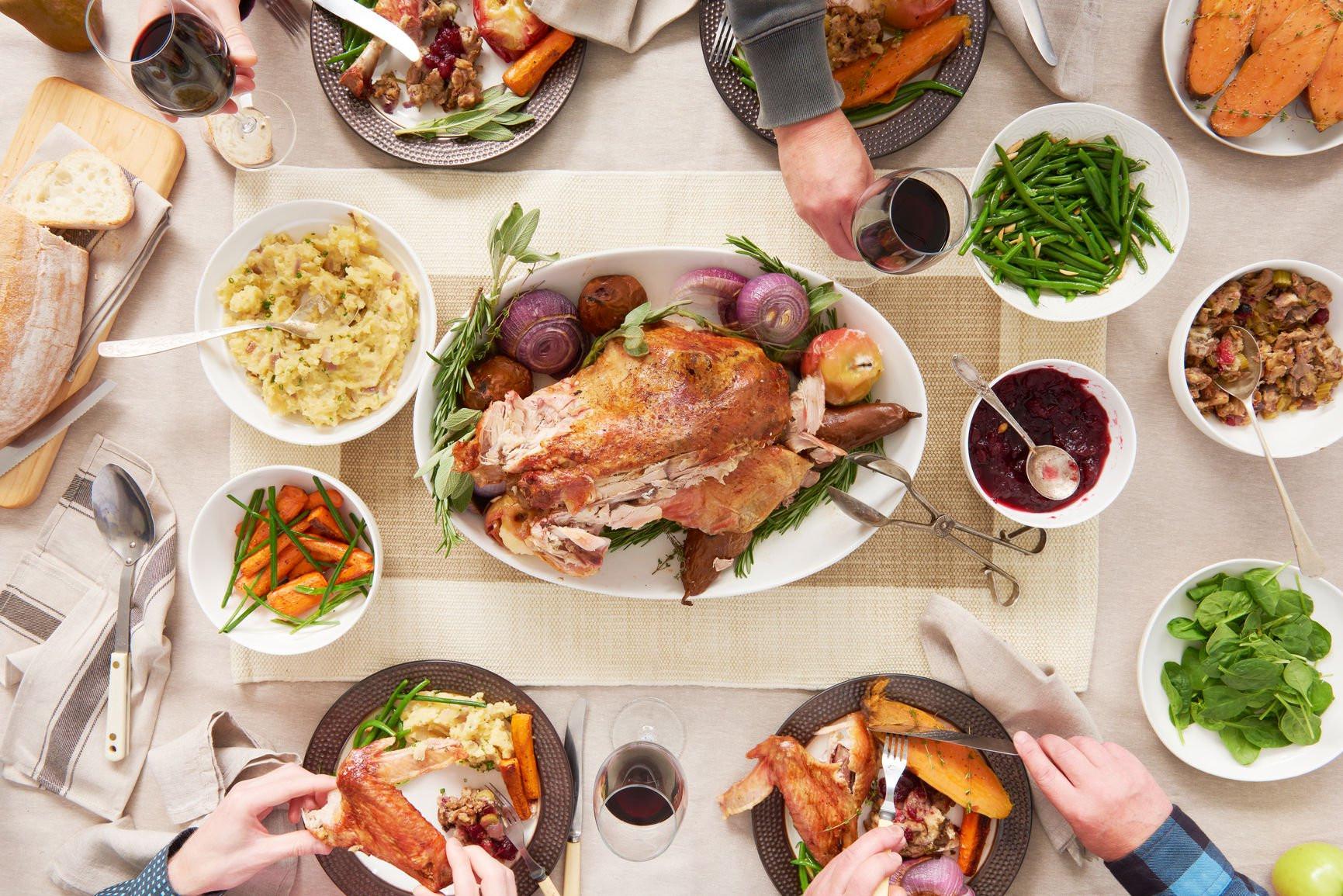 Crock Pot Thanksgiving Side Dishes  Multi Cooker Thanksgiving Side Dishes Crock Pot