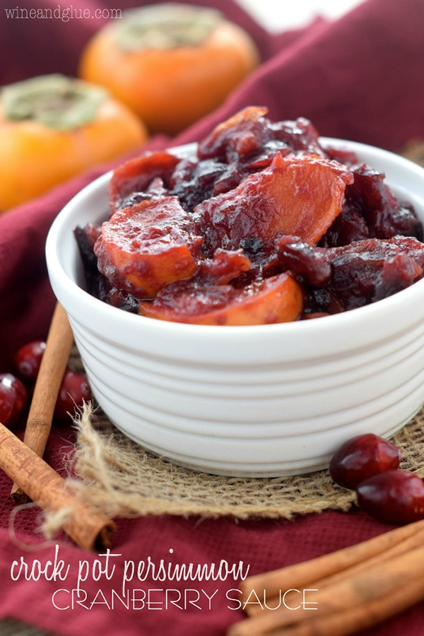 Crock Pot Thanksgiving Side Dishes  14 Easy as Pie Crock Pot Thanksgiving Recipes thegoodstuff