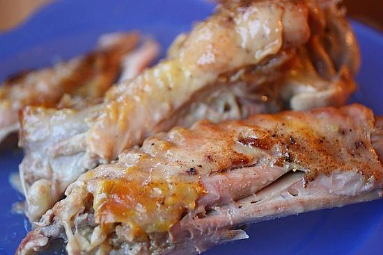 Crock Pot Thanksgiving Turkey  Crock Pot Turkey Legs Slow Cooker Turkey Legs Recipe