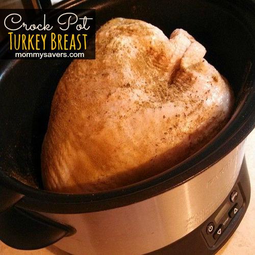Crock Pot Thanksgiving Turkey  Clean Eating Crock Pot Recipes Beach Ready Now