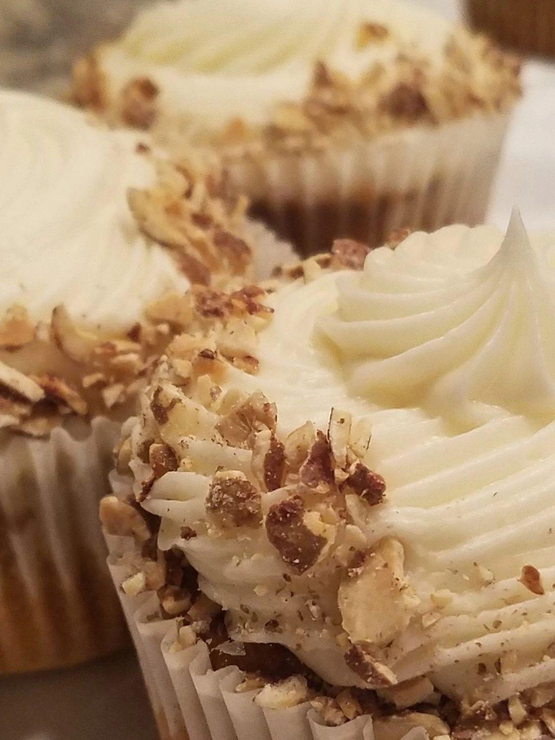 Cupcakes Sioux Falls  Bakery Cupcakes Intoxibakes Sioux Falls South Dakota
