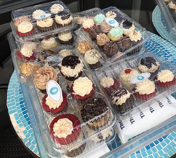 Cupcakes Sioux Falls  South Dakota s Best Cupcakes in Sioux Falls