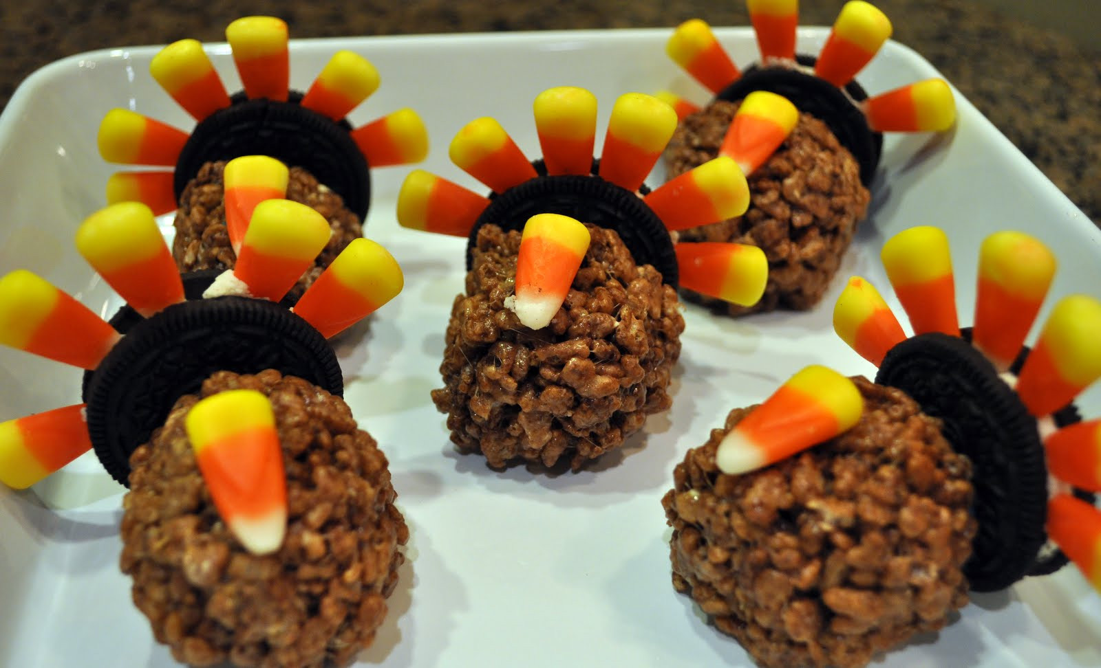 Cute Easy Thanksgiving Desserts  3 sisters clip n coupons & sharing recipes Thanksgiving