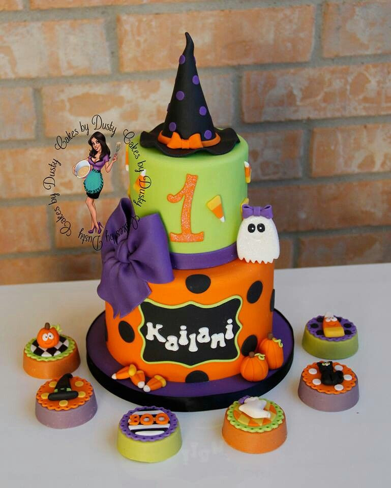 Cute Halloween Cakes  301 Moved Permanently
