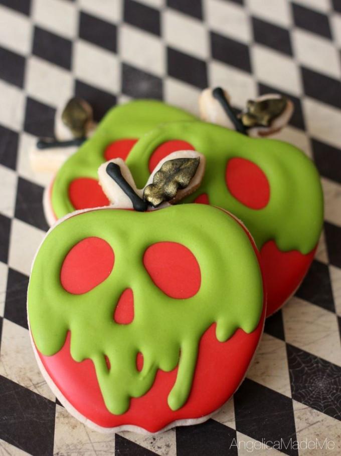 Cute Halloween Cookies  Top 12 Cute & Unique Halloween Cookies – Easy & Cheap