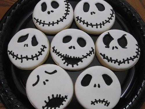 Cute Halloween Cookies  Cute Cookies for Halloween cookies
