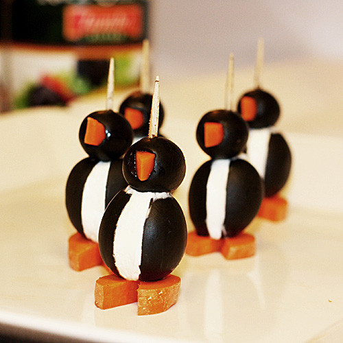 Cute Thanksgiving Appetizers  A Free Recipe 10 fun appetizer ideas for kid s that'll