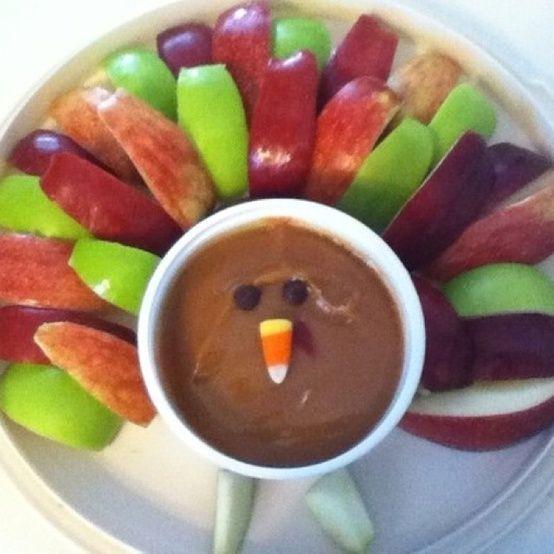 Cute Thanksgiving Appetizers  Cute Ideas Good idea for healthy Thanksgiving appetizer