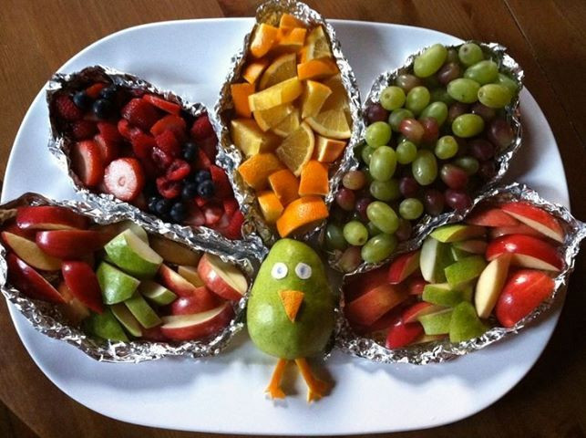 Cute Thanksgiving Appetizers  Pin by Kelby Hicks on holly days