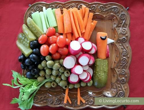 Cute Thanksgiving Appetizers  Thanksgiving appetizer So cute