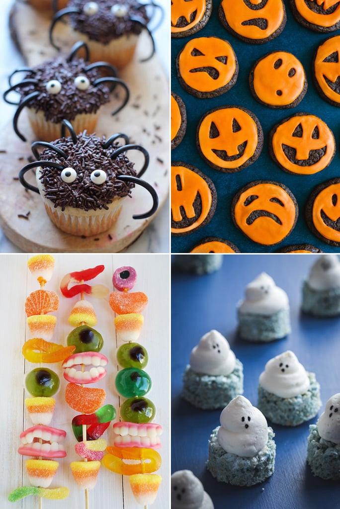 Cutest Halloween Desserts  Halloween Desserts