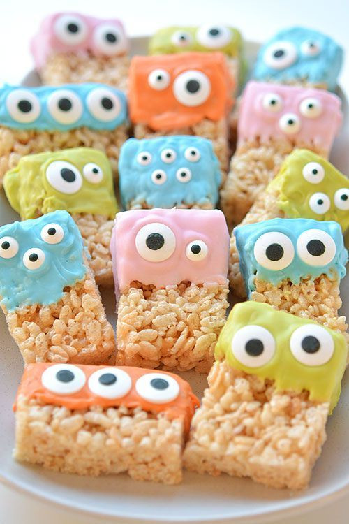 Cutest Halloween Desserts  Best 25 Cute desserts ideas on Pinterest