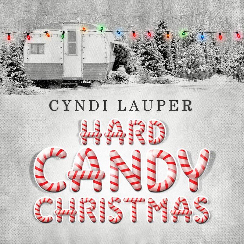 Cyndi Lauper Hard Candy Christmas  Cyndi Lauper ficial Site