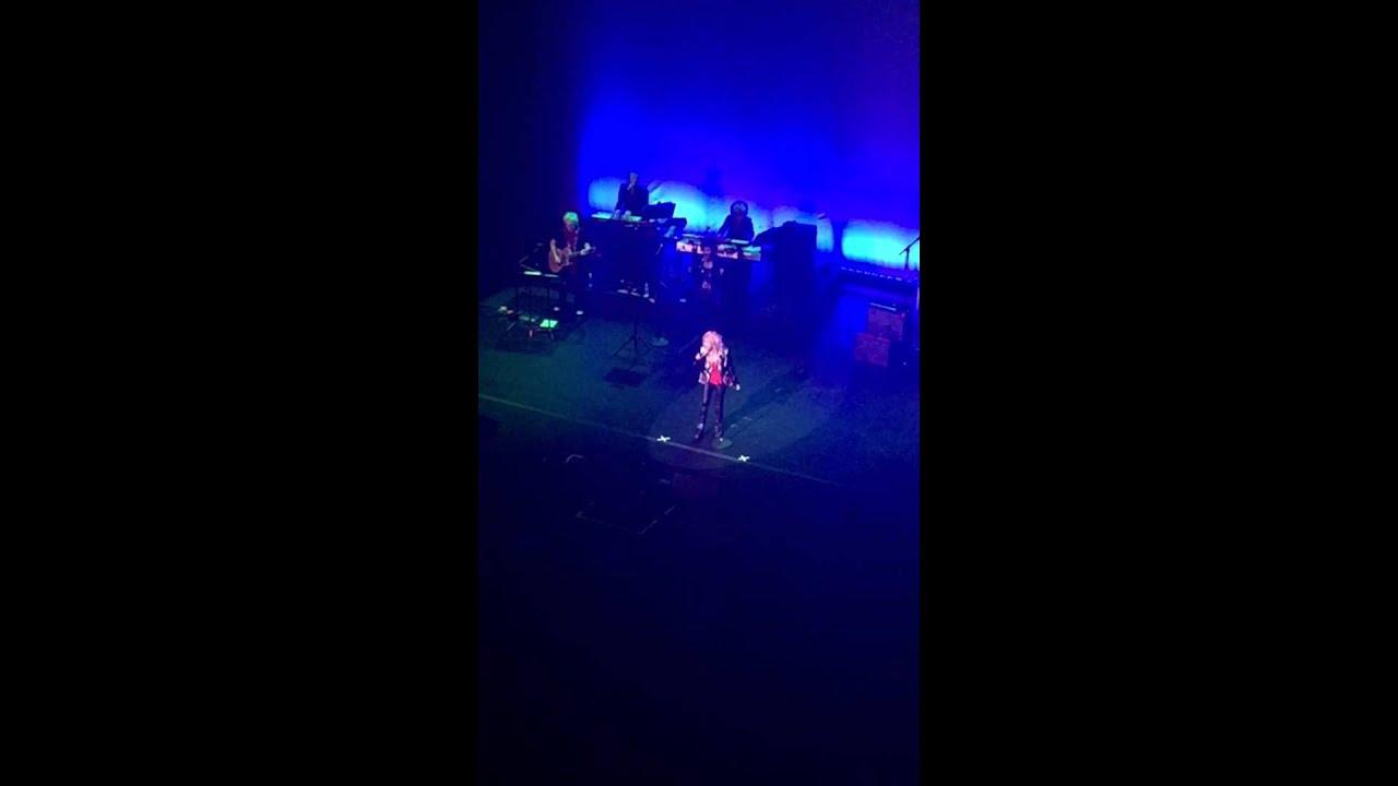 Cyndi Lauper Hard Candy Christmas  Cyndi Lauper Hard Candy Christmas Live from Beacon