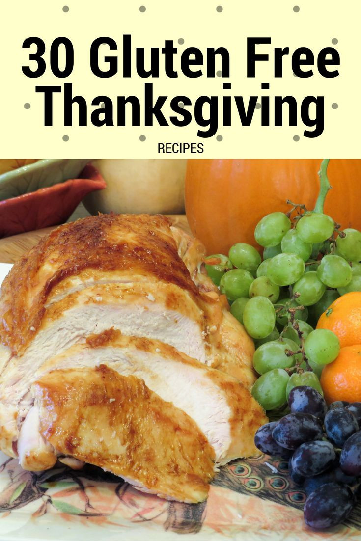 Dairy Free Thanksgiving Recipes  17 Best images about Gluten free Thanksgiving and