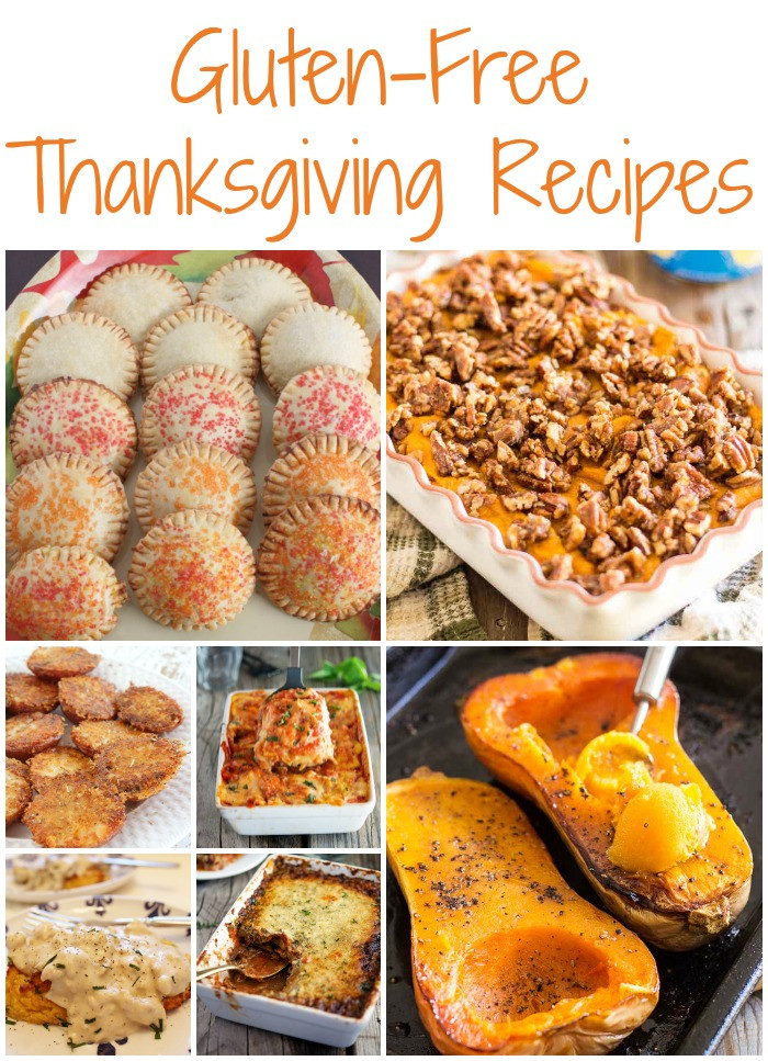 Dairy Free Thanksgiving Recipes  Gluten Free Thanksgiving Recipes – Slap Dash Mom