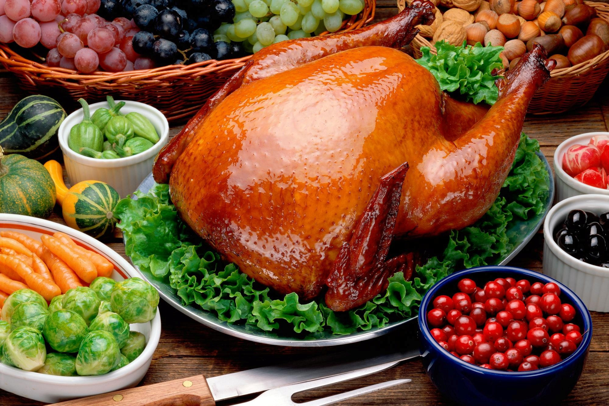 Delicious Turkey Recipes For Thanksgiving  Healthy Thanksgiving Recipes That Is Delicious Read And