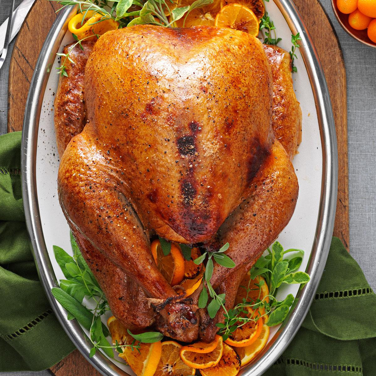 Delicious Turkey Recipes For Thanksgiving  Find Recipes Appetizers Desserts Holiday Recipes