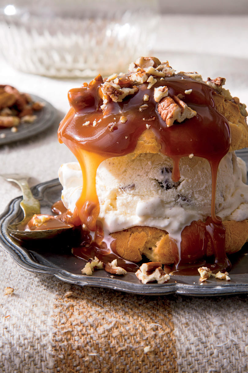 Desserts For Fall  Splurge Worthy Thanksgiving Dessert Recipes Southern Living
