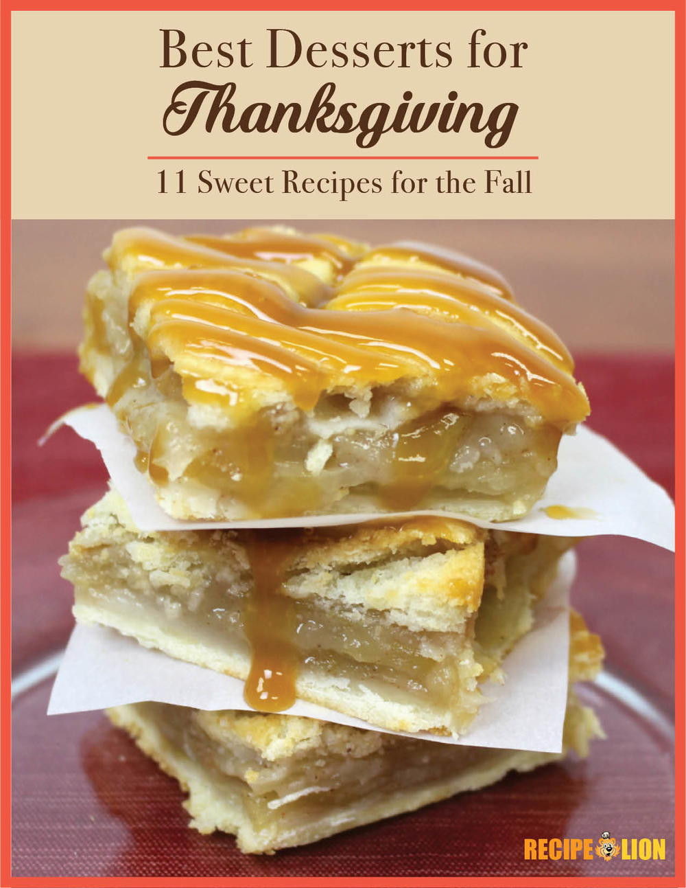 "Desserts For Thanksgiving  ""The Best Desserts for Thanksgiving 11 Sweet Recipes for"