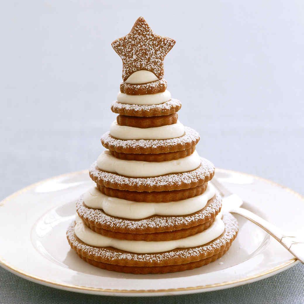 Desserts To Make For Christmas  Christmas Dessert Recipes
