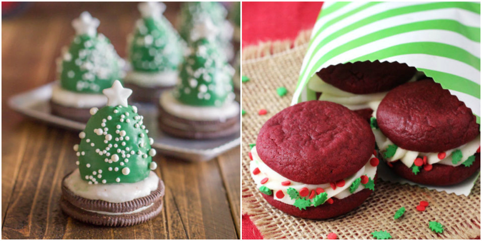 Desserts To Make For Christmas  35 Easy Christmas Dessert Recipes Cute Ideas for