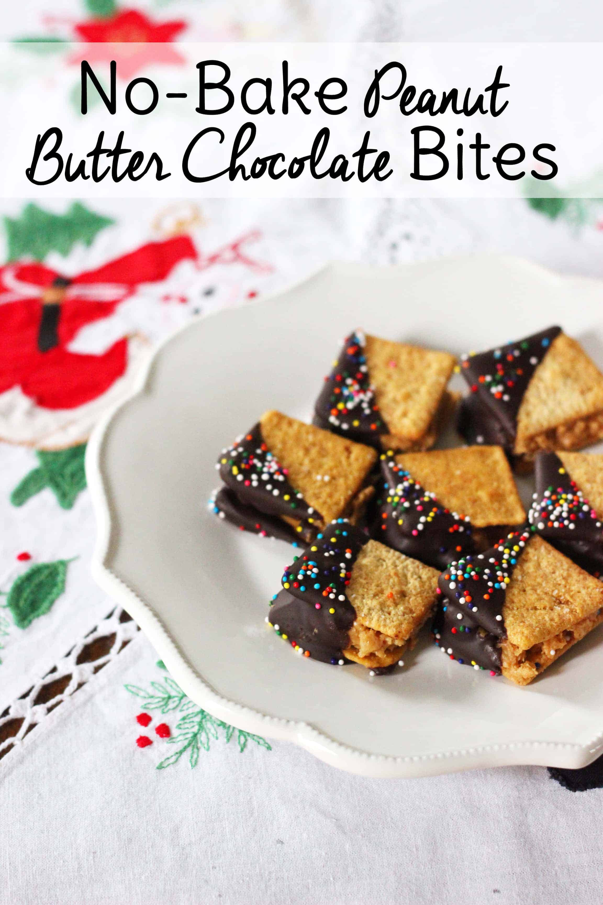Desserts To Make For Christmas  Easy Desserts to Make for Christmas with Wheat Thins