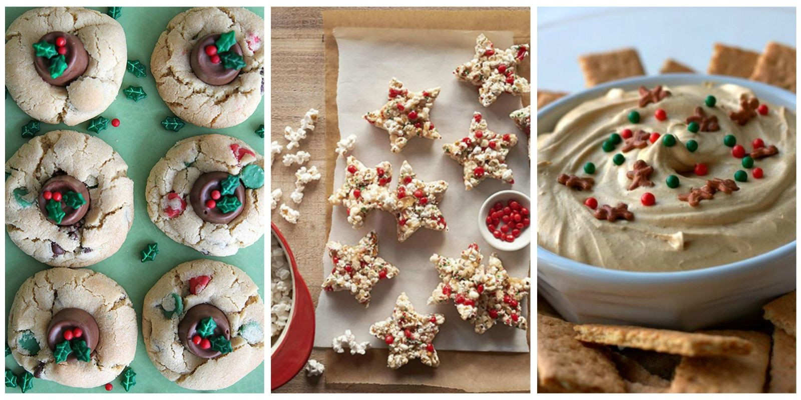 Desserts To Make For Christmas  40 Easy Christmas Desserts Best Recipes and Ideas for