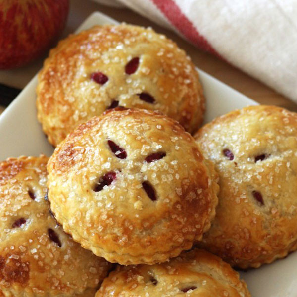 Desserts To Make For Thanksgiving  14 Mini Thanksgiving Desserts Best Recipes for