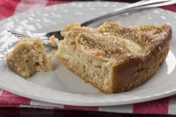 Diabetic Desserts For Thanksgiving  Amazin Apple Cake