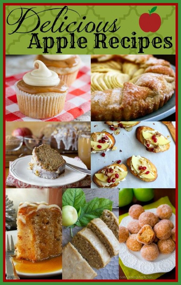 Diabetic Thanksgiving Dessert Recipes  Delicious Apple Recipes